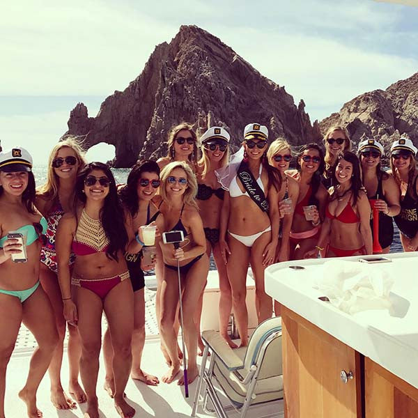 Cabo San Lucas Bachelorette Party Guide Where To Stay