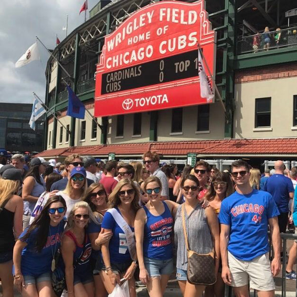 Chicago Bachelorette: #Ashlorette in the Windy City