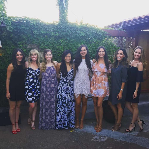 Napa Valley Bachelorette Party Ideas