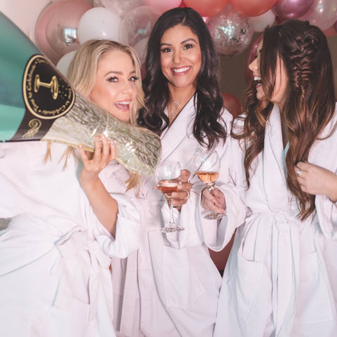 Bachelorette Party Planners - Vegas Girls Night Out