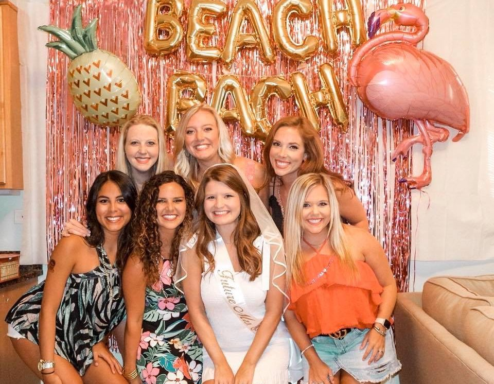 13 Bachelorette Party Survival Tips for a Stress-Free Weekend