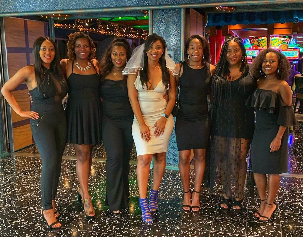 Bahamas Bachelorette Party Cruise
