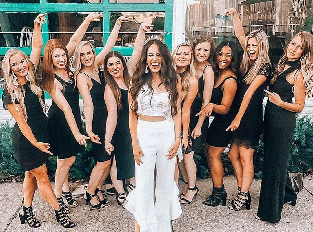 Budget Friendly Bachelorette Party Ideas