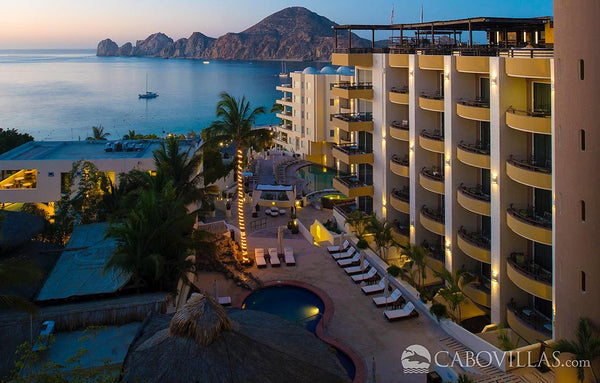 Cabo San Lucas Bachelorette Party Ideas