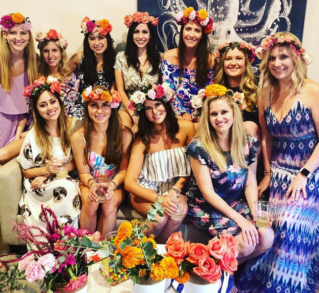 Charleston Bachelorette Party Ideas