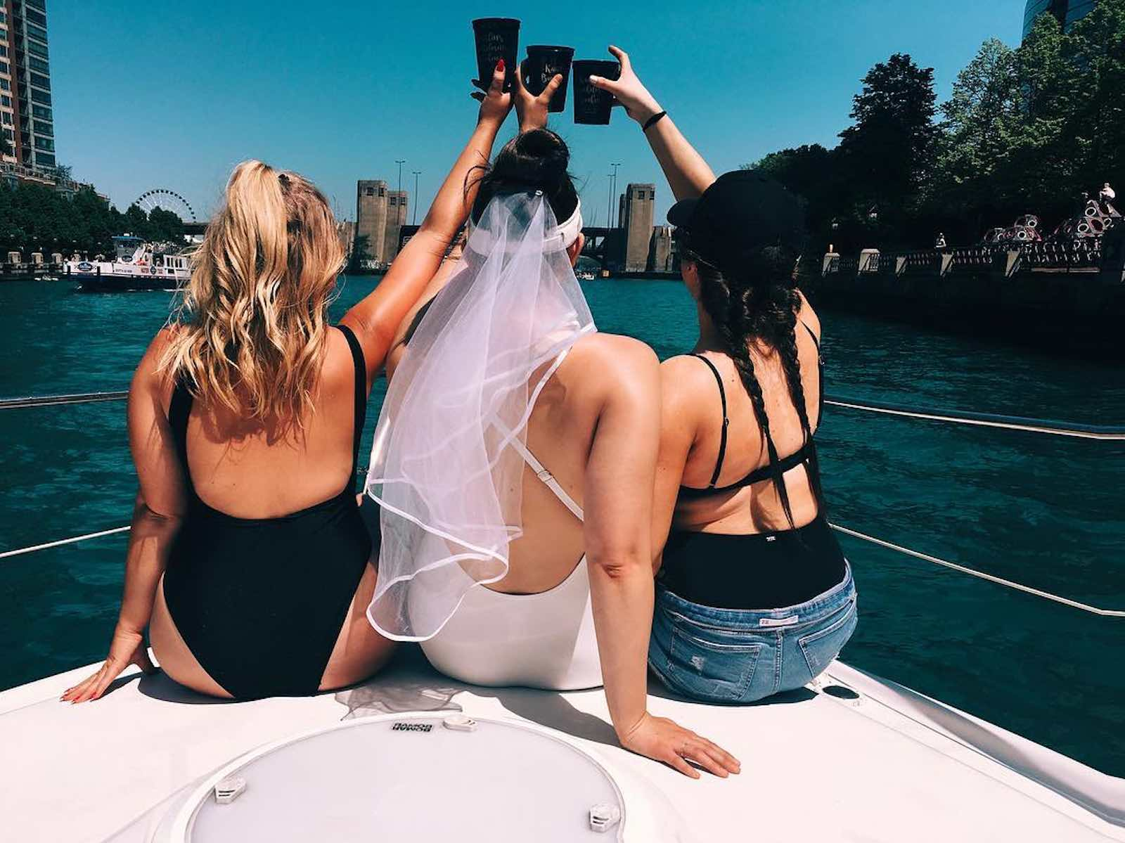 Chicago Bachelorette Party Itinerary, Ideas, What To Do