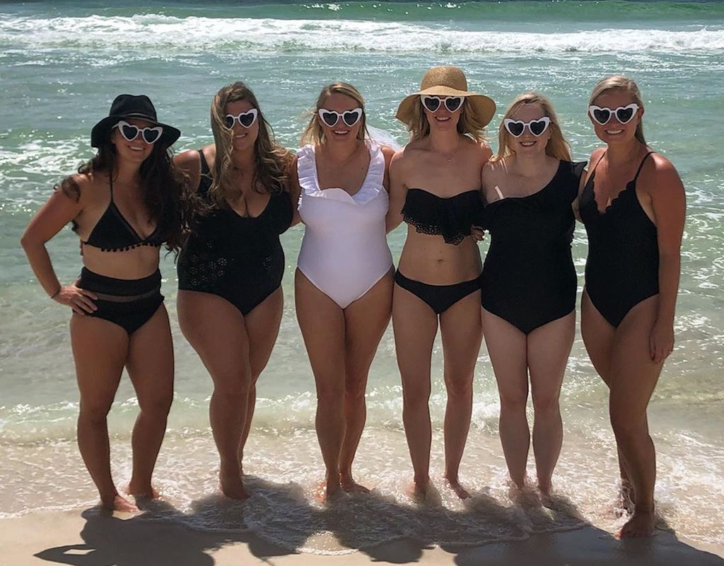 Destin Bachelorette Party