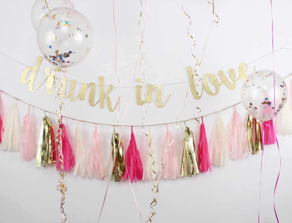 21 Creative Bachelorette Party Ideas the Bride-To-Be Will Love ...