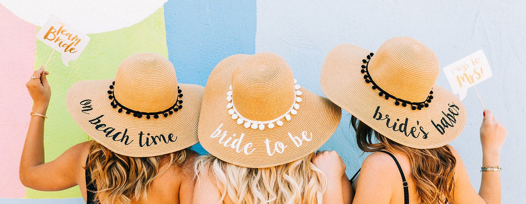 Bachelorette Party City Guides