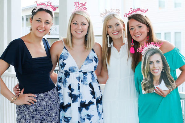 Tybee Island Bachelorette Party Ideas