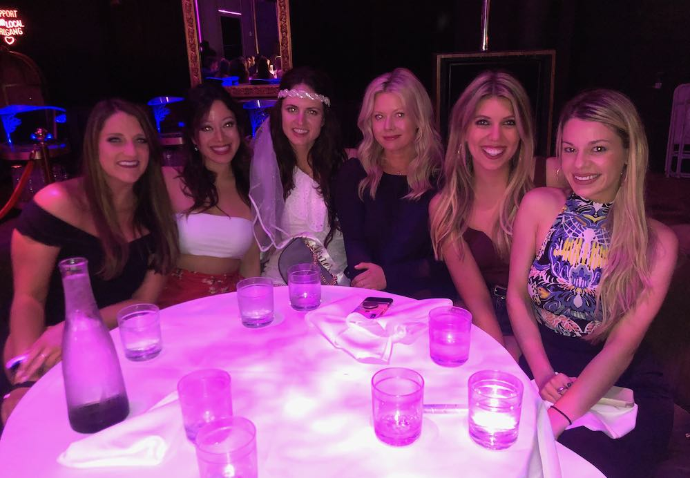 Miami Bachelorette Party Ideas