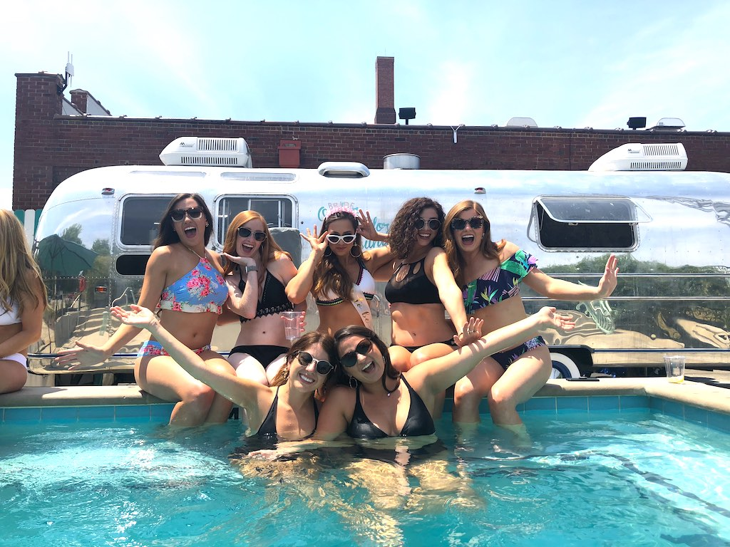 Nashville Bachelorette Party Ideas - Where To Stay, What To Do & More