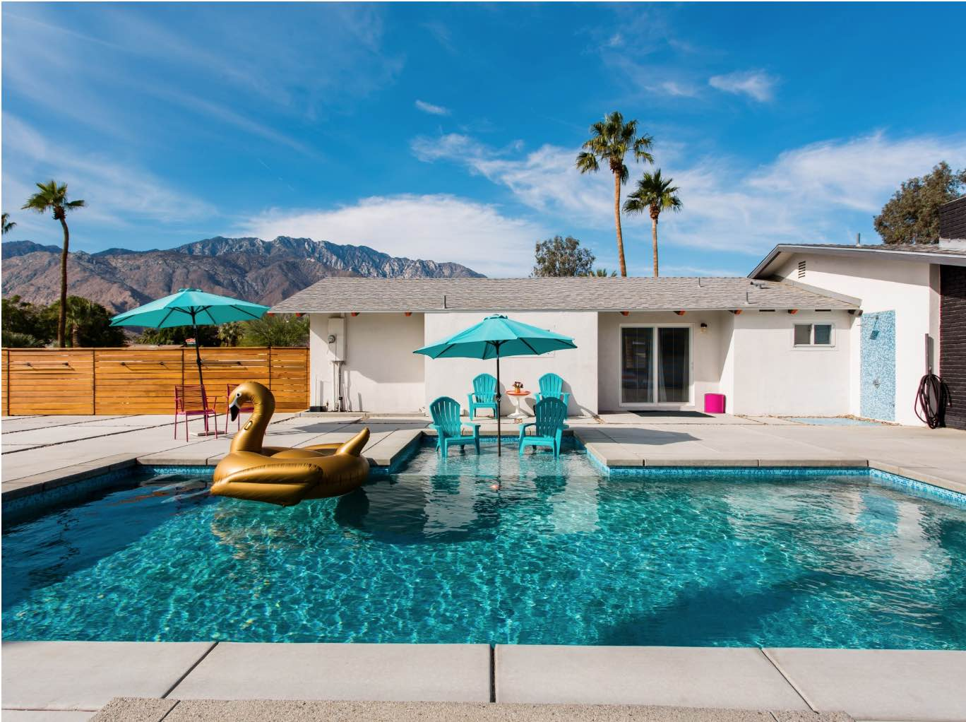 Palm Springs Bachelorette Party Ideas | Where To Stay