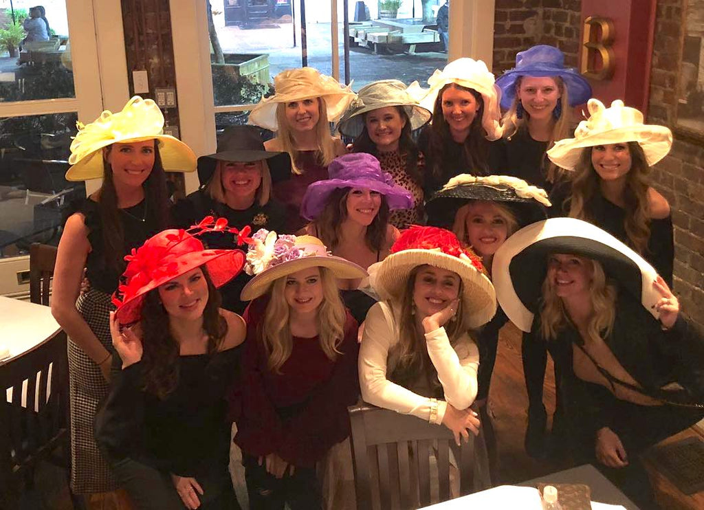 Savannah Bachelorette Party Ideas | Stag & Hen