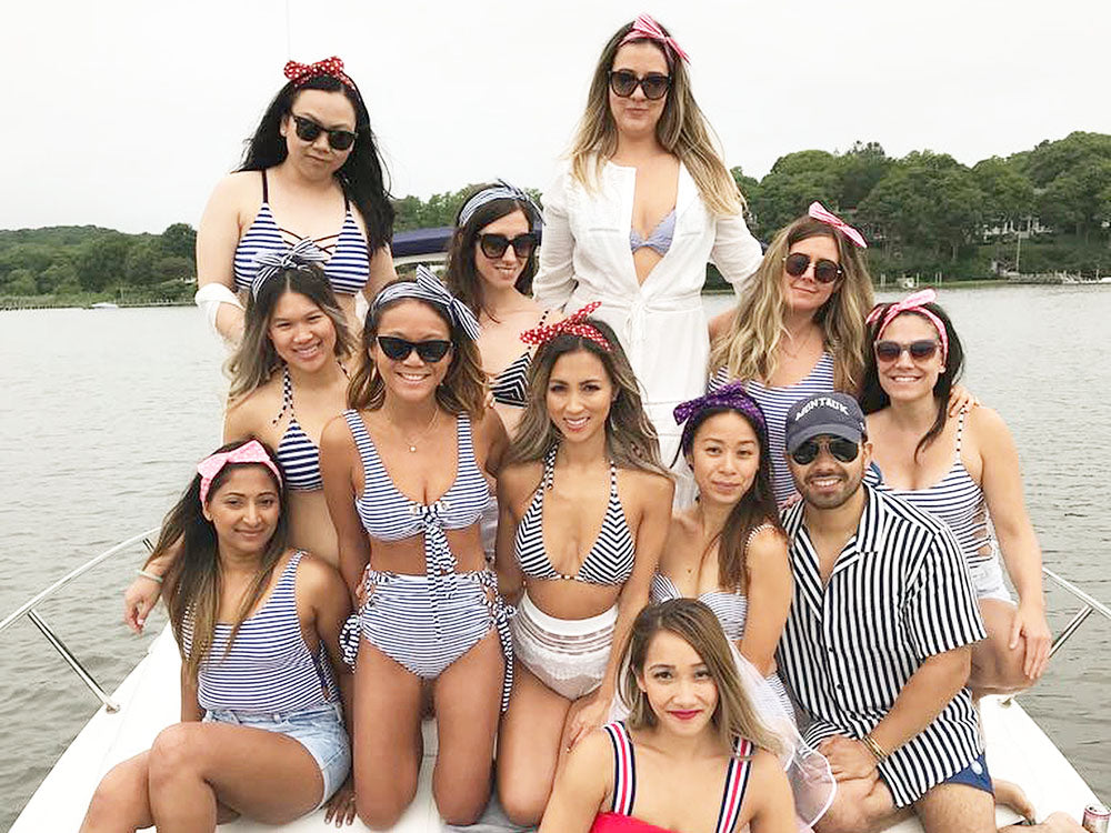 The Top 15 Most Popular Bachelorette Party Destinations Stag Hen