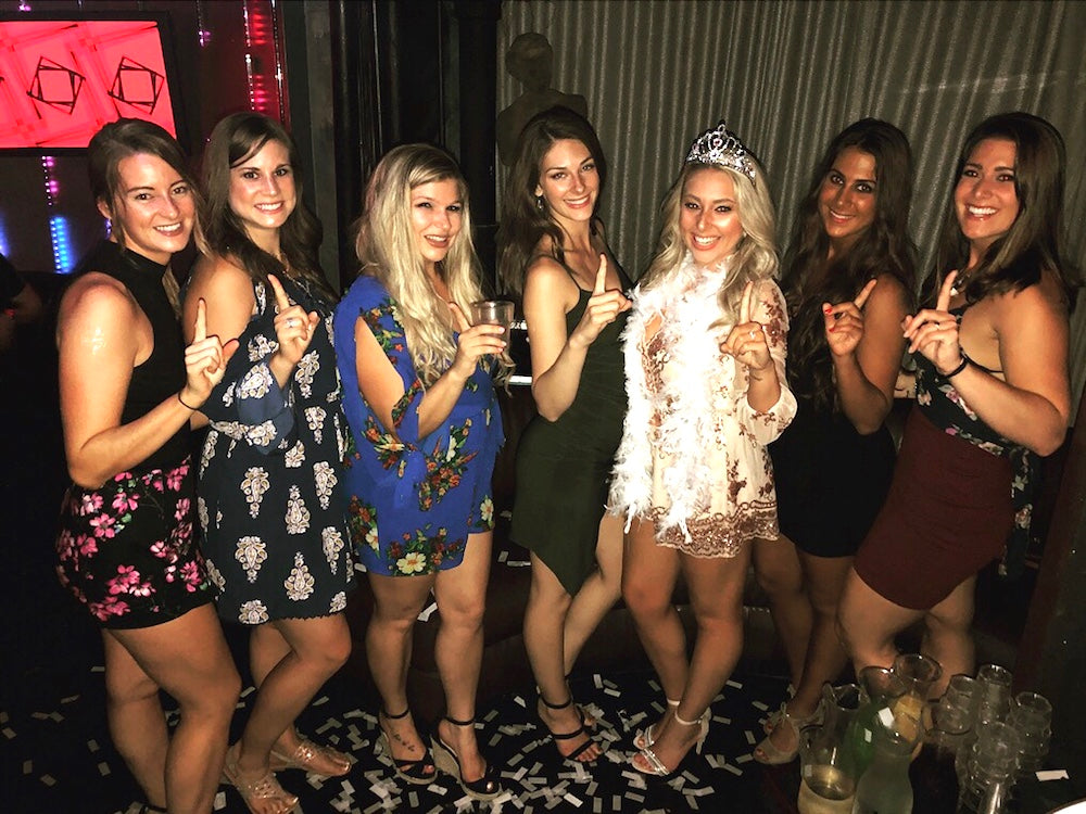 Toronto Bachelorette Party Ideas - Union