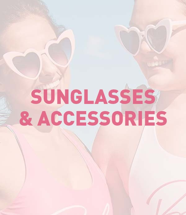 Bachelorette Party Sunglasses, Accessories, Gifts, Favors