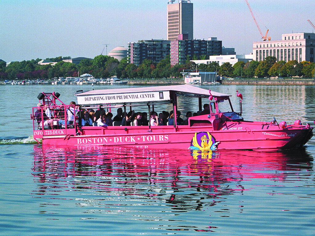 Unique Bachelorette Party Ideas - Boston