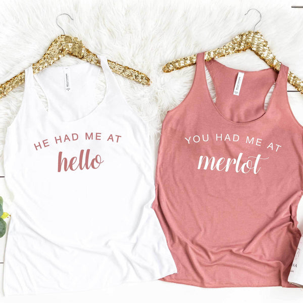 Winery Bachelorette Party Shirts | Napa Bachelorette Party Supplies