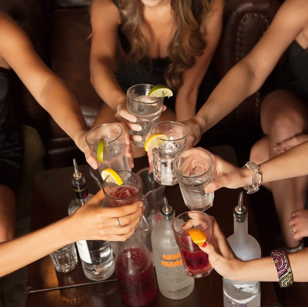 Austin Bachelorette Party Ideas - Speakeasy
