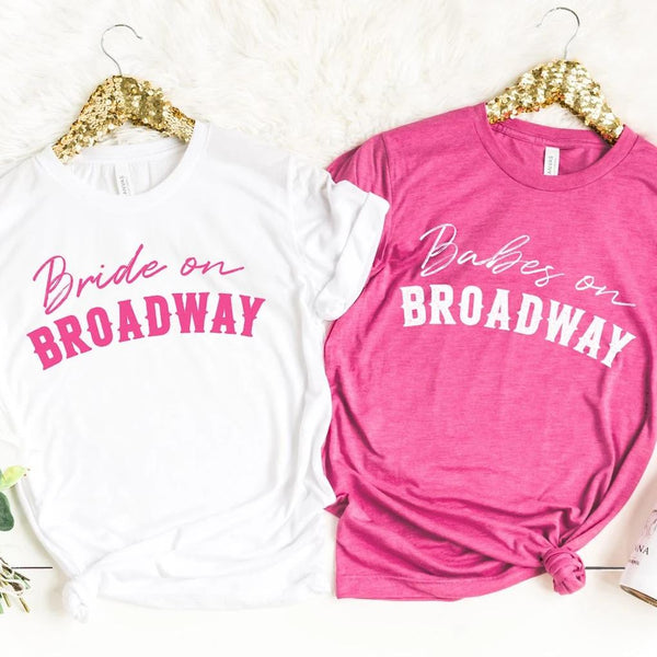 Nashville Bachelorette Party Shirts | Stag & Hen