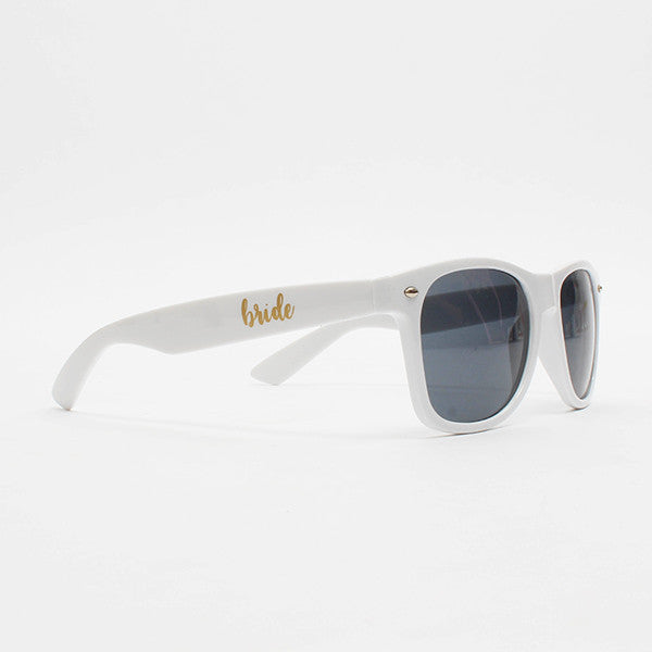 Bride Tribe Sunnies - Stag & Hen