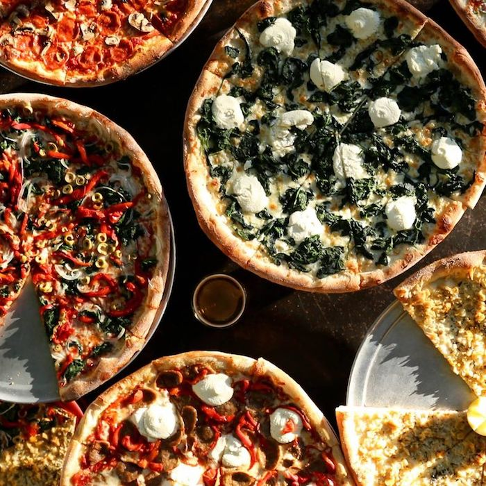 Austin Bachelorette Party Ideas - Home Slice Pizza