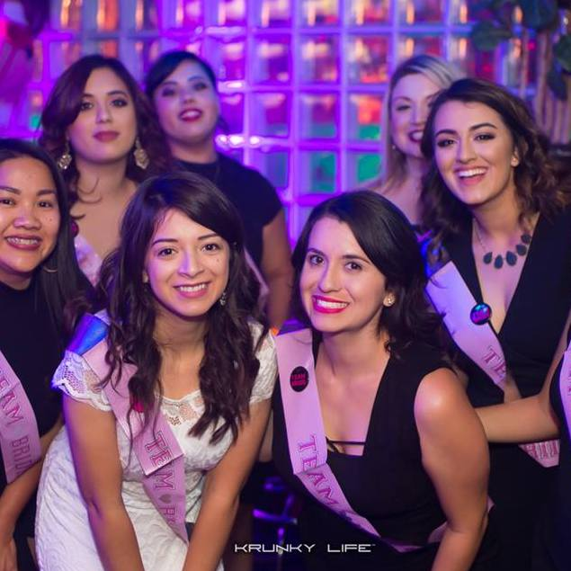 Palm Springs Bachelorette Party Ideas