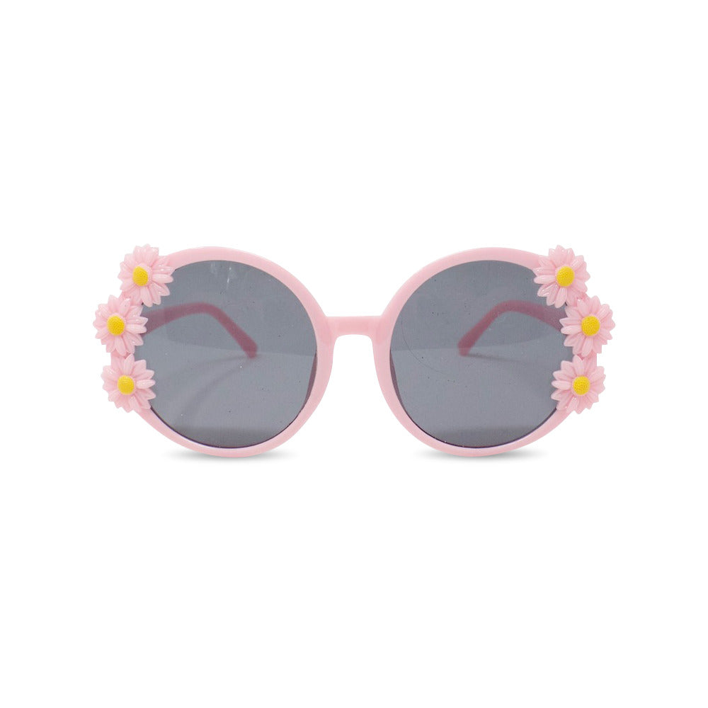 Retro Daisy Sunnies