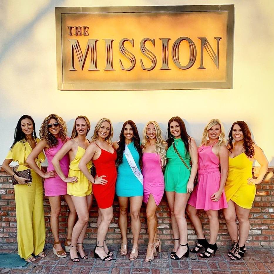 Scottsdale Bachelorette Party Ideas
