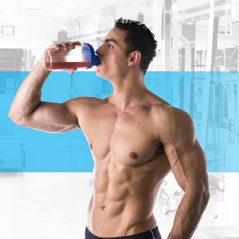 Discover How Much Protein You Need