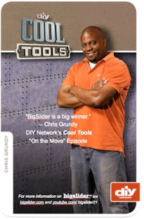 DIY Network Cool Tools Chris Grundy