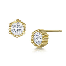 Anya Earrings - Gold