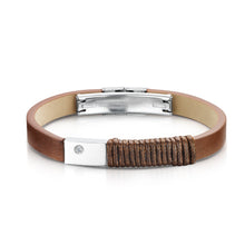 Cameron Bracelet - Brown
