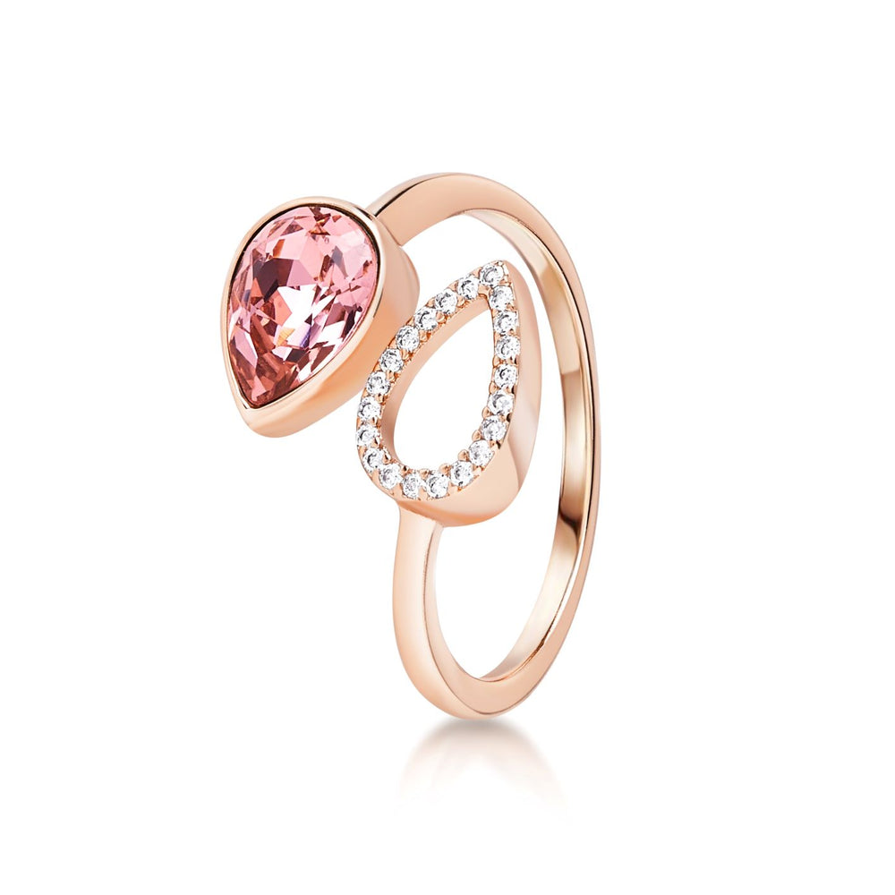 Matilda Ring- Rose Gold