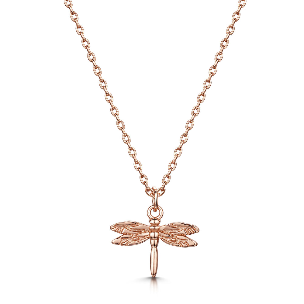 LXI Dragonfly Pendant