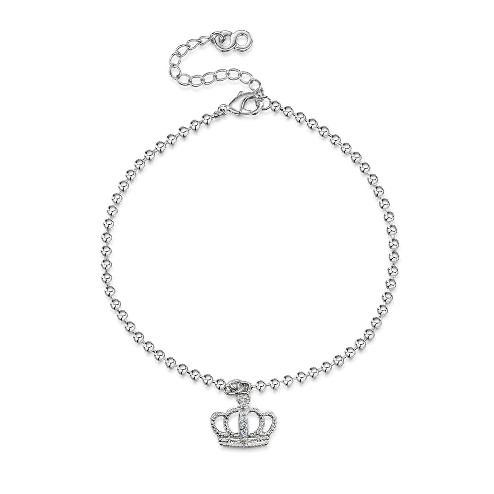 Load image into Gallery viewer, LXI Crown Bracelet
