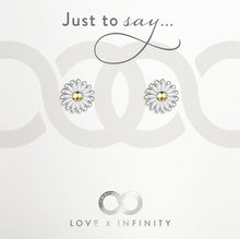 LXI Daisy Earrings