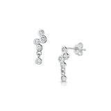 LXI Waterfall Earrings