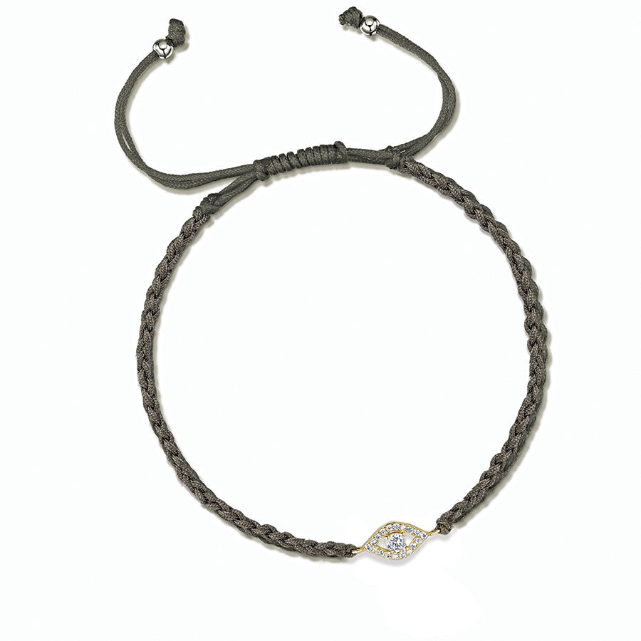 LXI All Seeing Eye Friendship Bracelet/anklet