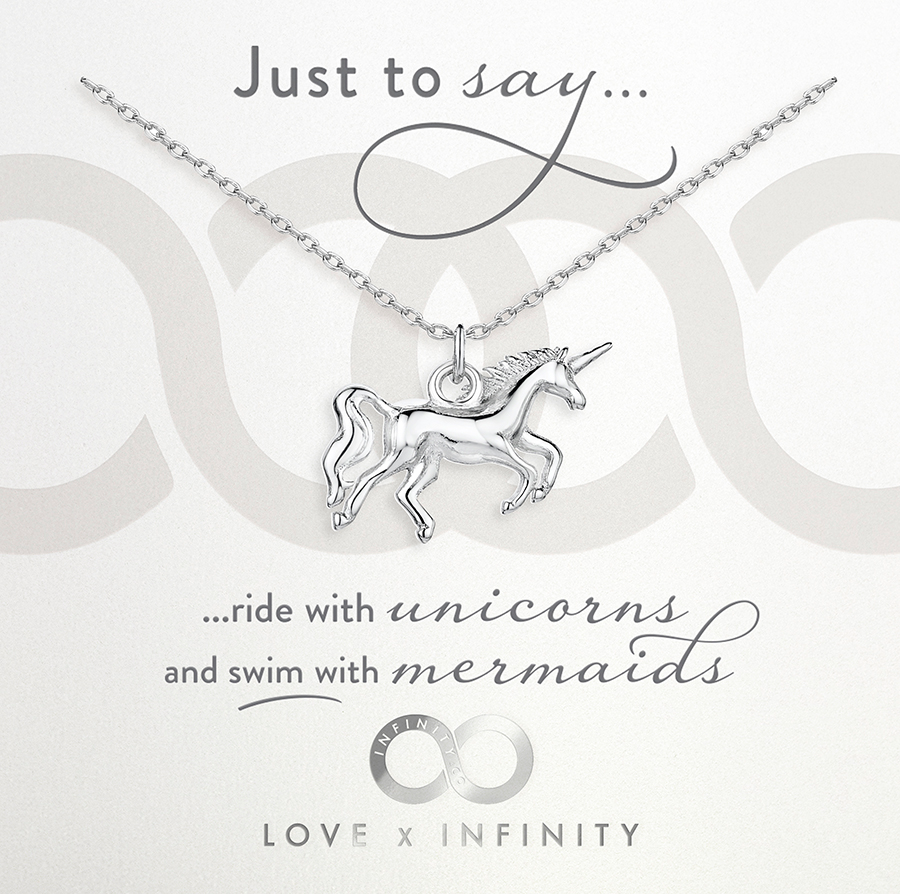 Load image into Gallery viewer, LXI Unicorn Pendant