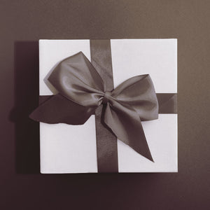 Infinity & Co gift wrapping service