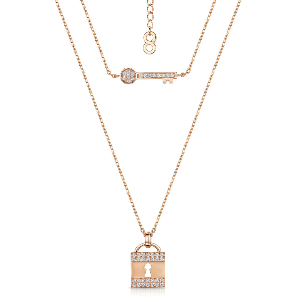 Load image into Gallery viewer, Lola Necklace