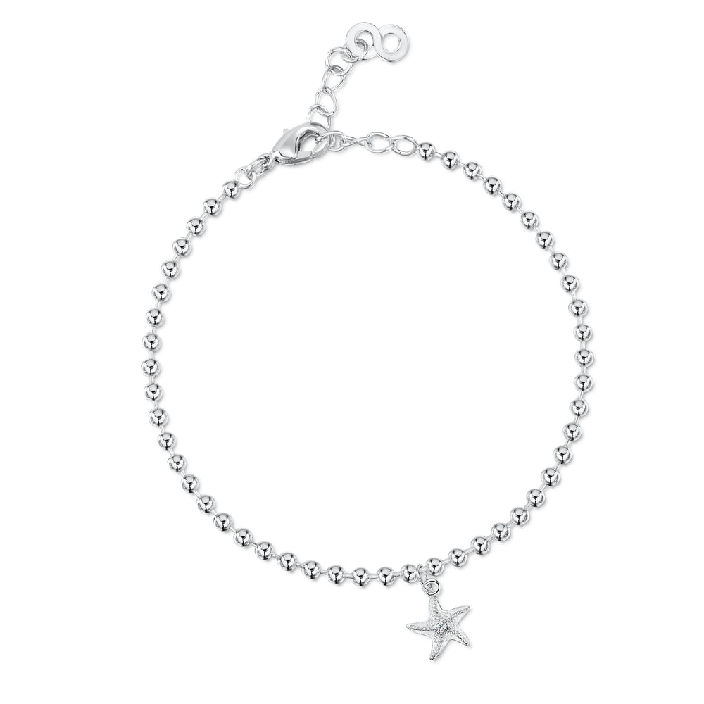Load image into Gallery viewer, LXI Starfish Bracelet