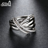Angel Wings Ring - CIEB MOZ