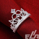 Princess Tiara Ring - CIEB MOZ