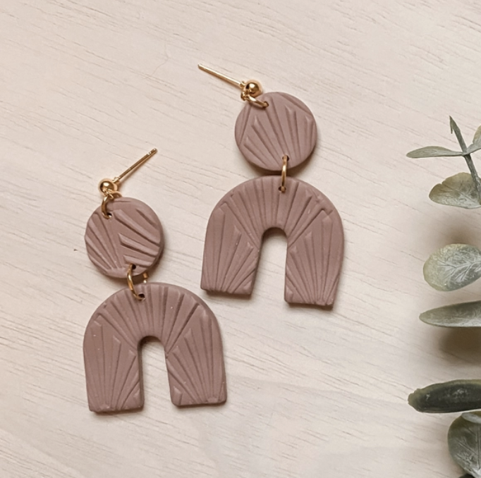Marcy Earrings