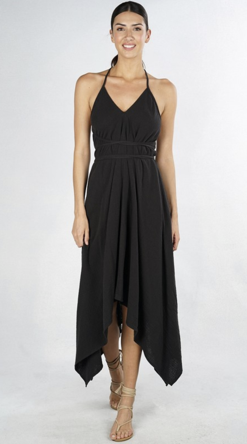 Rowena Maxi Dress