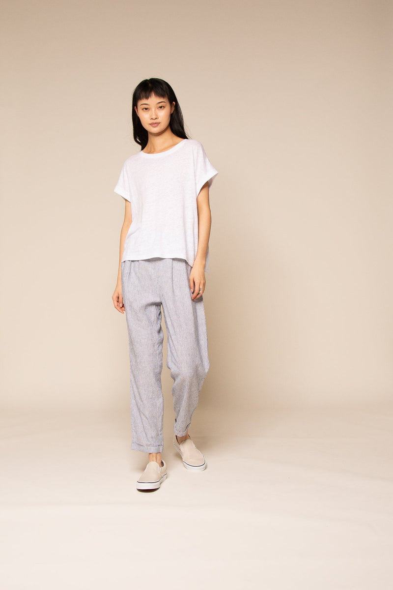 Bavel Boxy T-Shirt
