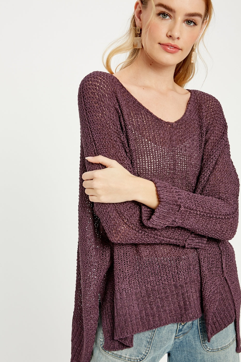 Padma Sweater